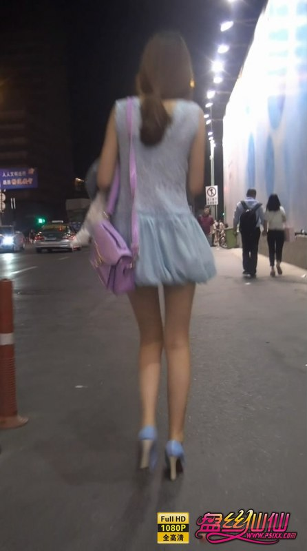 美女脱丝袜全部视频_月夜越有机,蓝色超短裙高跟鞋大长腿美女_盘丝仙仙 - 美丝街拍 ...